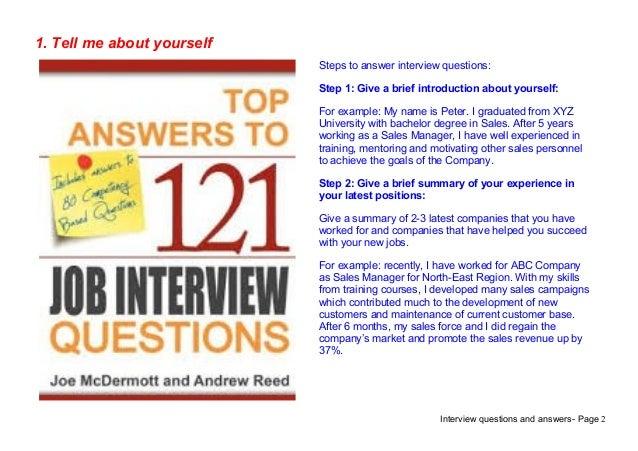 Top 7 massage therapist interview questions answers massage therapist interview questions answers 2 spiritdancerdesigns Images