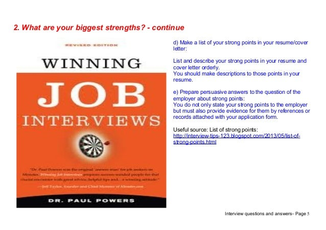 interview questions and answers - Medical Assistant Interview Questions And Answers