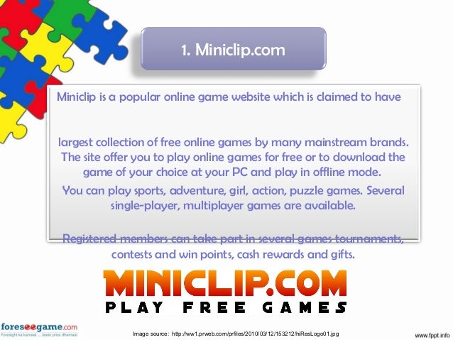 Play online games and win exciting prizes
