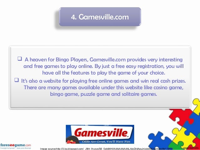 Play online puzzle games and win prizes