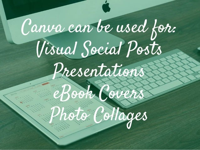 Top 7 Online Tools to Create Visual Content that Engages Slide 3