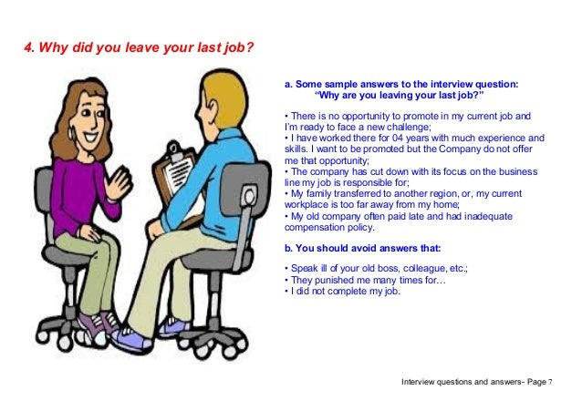 interview questions and answers - Sample Nursing Interview Questions And Answers