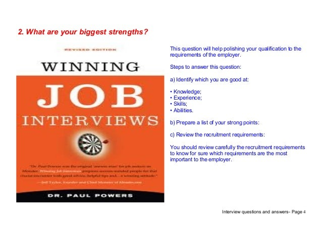 interview questions and answers - Analyst Interview Tips Questions Answers