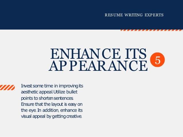 resume writing tips australia