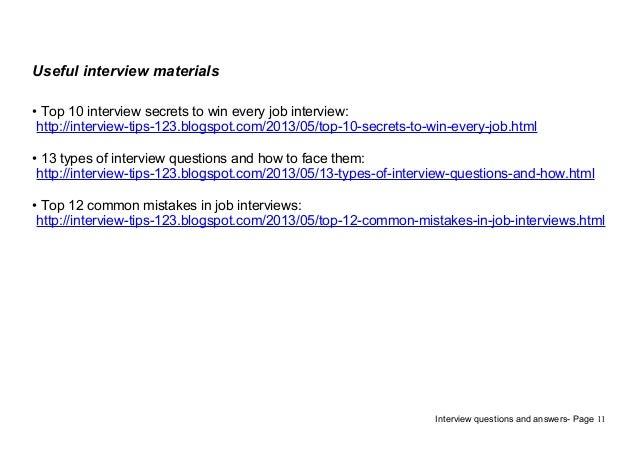 teacher assistant interview questions