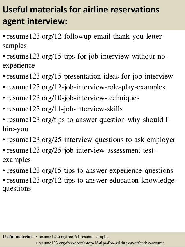 Reservationist Job Resume Contegri Com
