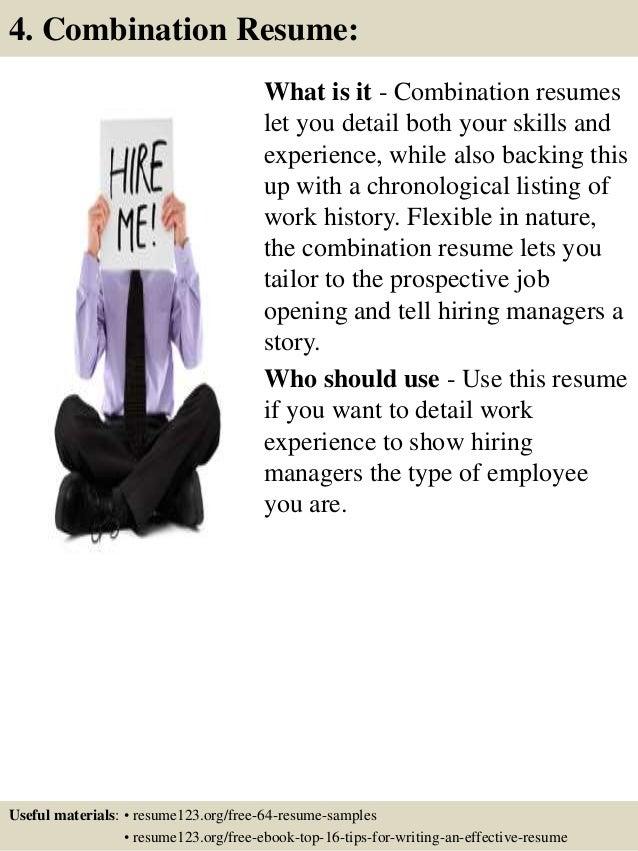 7 - Chief Steward Resume