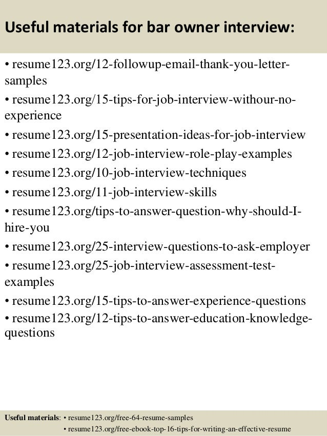 Bar Manager Skills Bar Server Resume Sample Resume Templat Resume Eps Zp