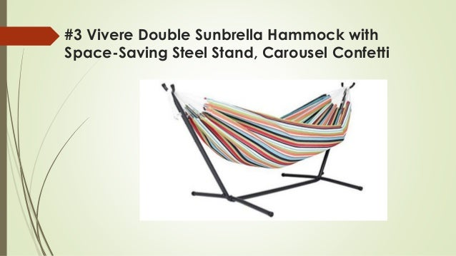 top 8 best hammock with stands reviews in 2018  rh   slideshare