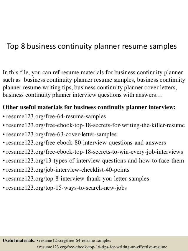 top-8-business-continuity-planner-resume-samples-1-638.jpg?cb=1433342041