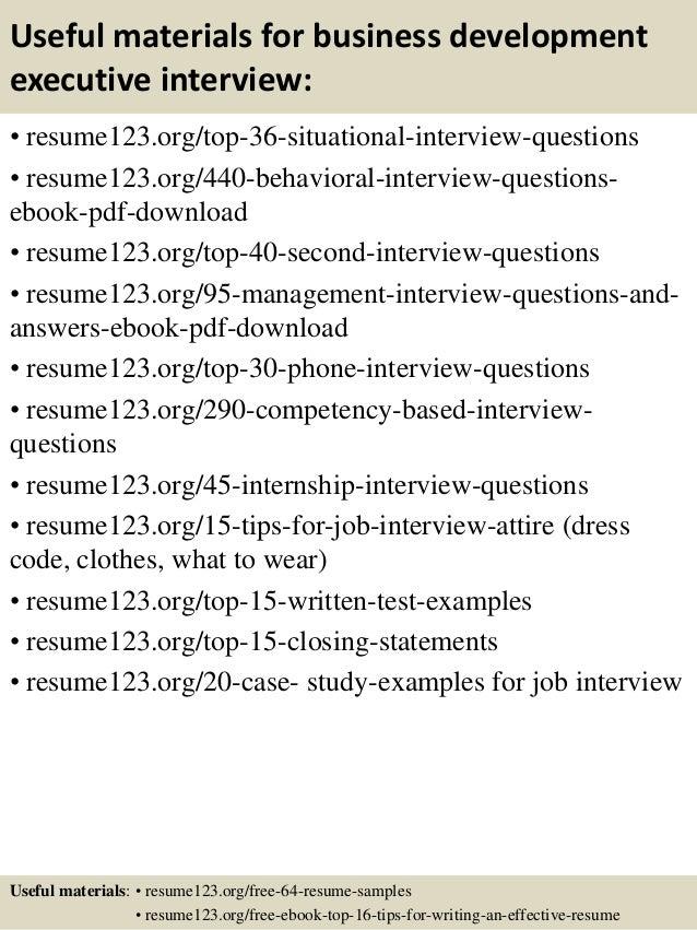 Business development manager CV template happytom co
