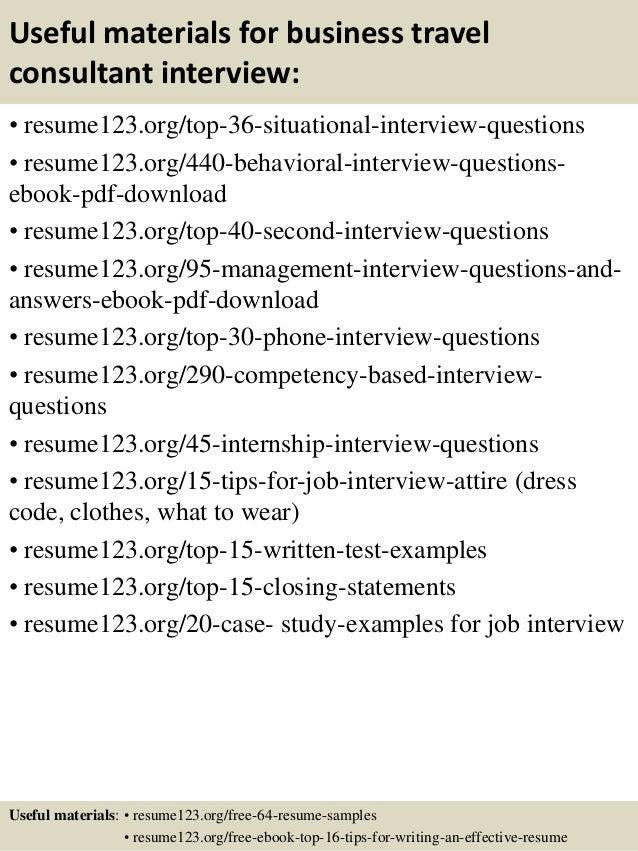Travel Consultant Job Description | Resume CV Cover Letter