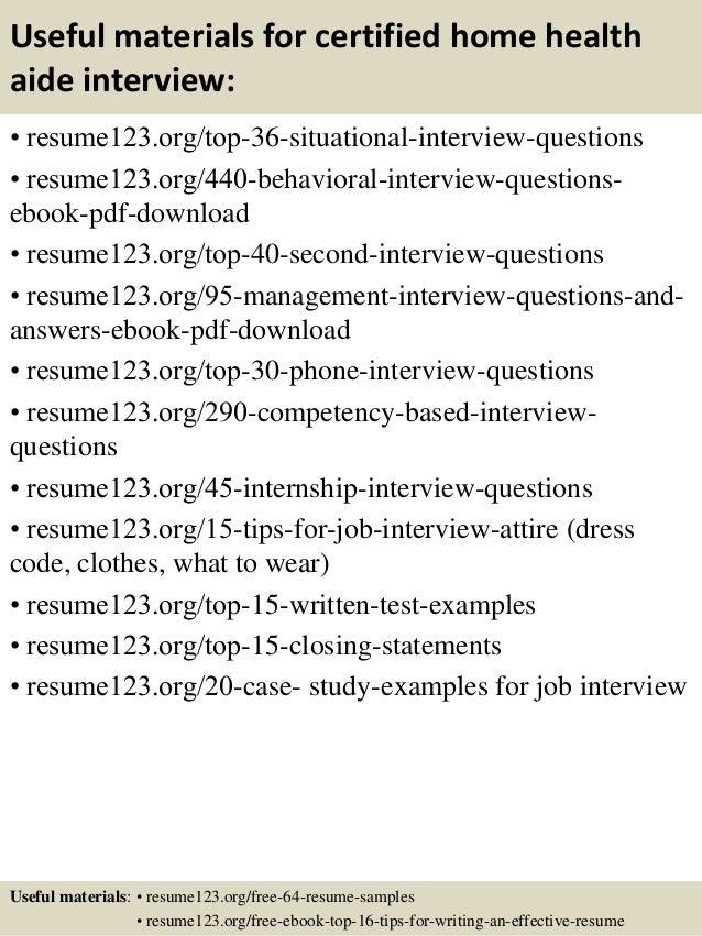 sample resume home health aide resume exles visualcv - Home Health Aide Resume