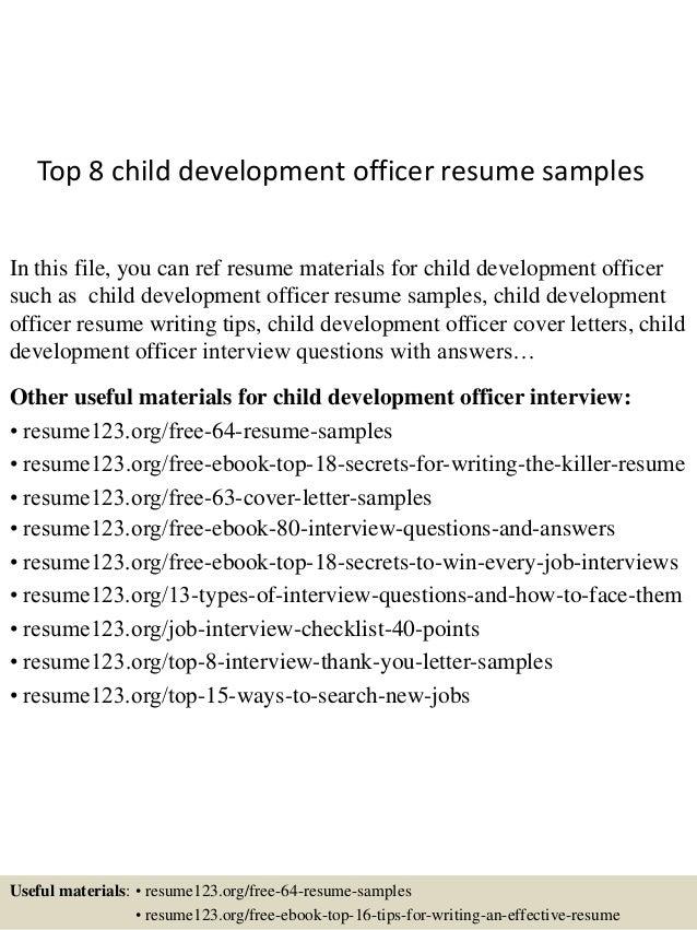 top-8-child-development-officer-resume-samples-1-638.jpg?cb=1431773458