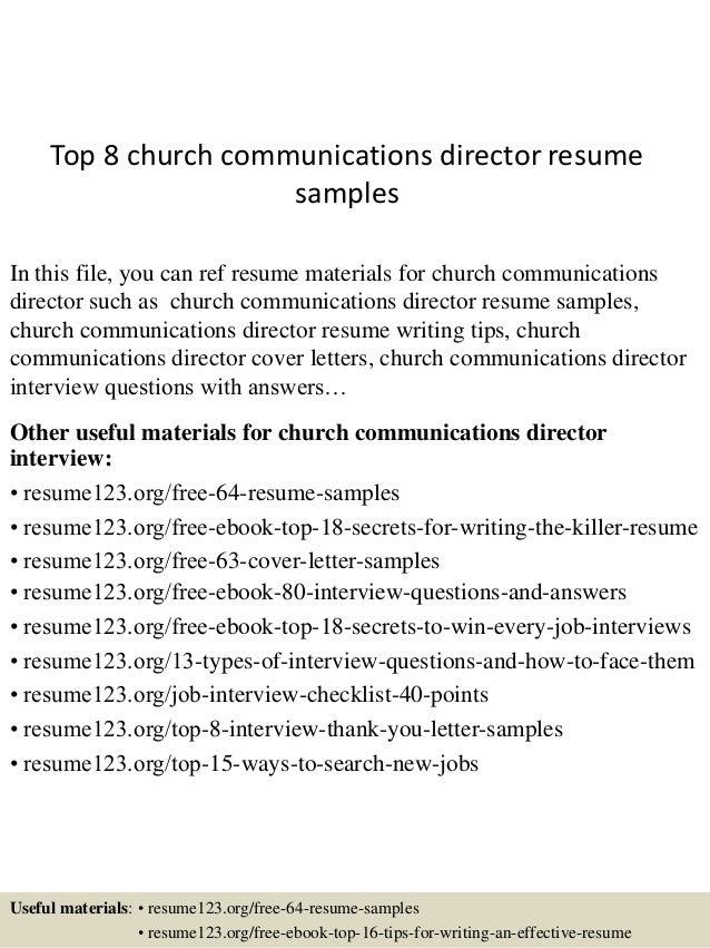 top-8-church-communications-director-resume-samples-1-638.jpg?cb=1431565756