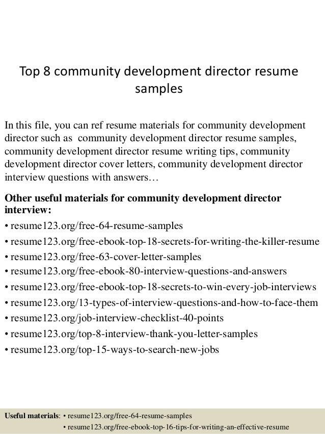 top-8-community-development-director-resume-samples-1-638.jpg?cb=1431398076