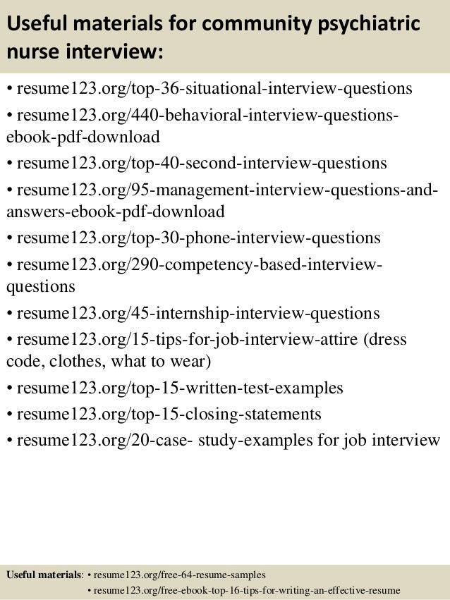 Nurse Sample Resume
