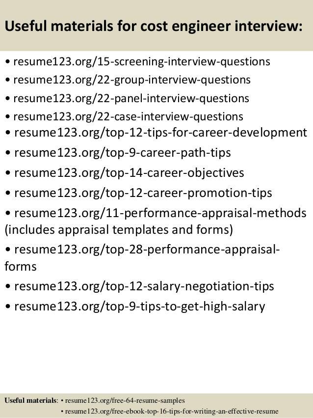 Resume Writing Cost Management Professional Resume. Cover Letter For  Purchase Engineer Hertogenboschalstublieft