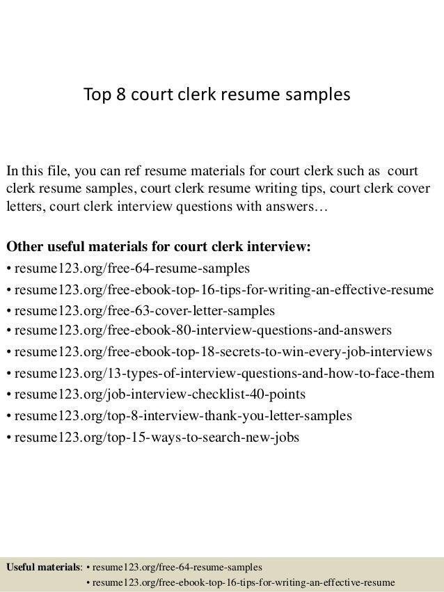 top-8-court-clerk-resume-samples-1-638.jpg?cb=1427857658
