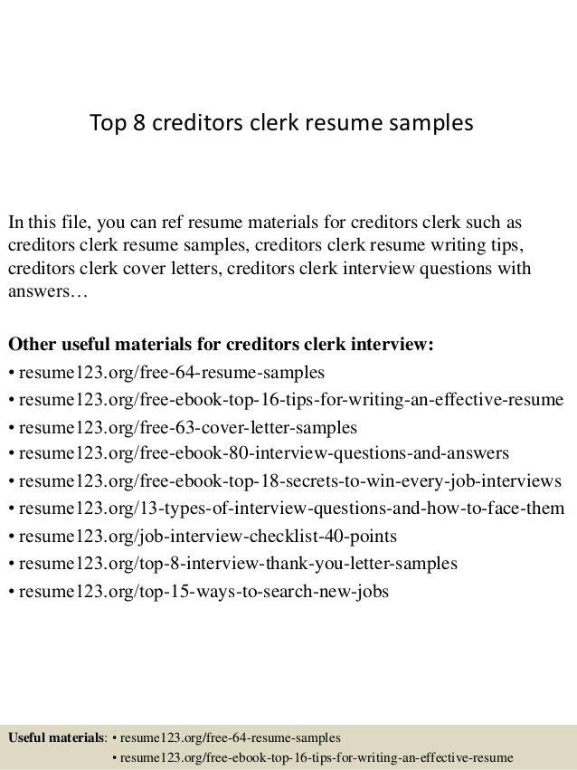 top-8-creditors-clerk-resume-samples-1-638.jpg?cb=1428657703