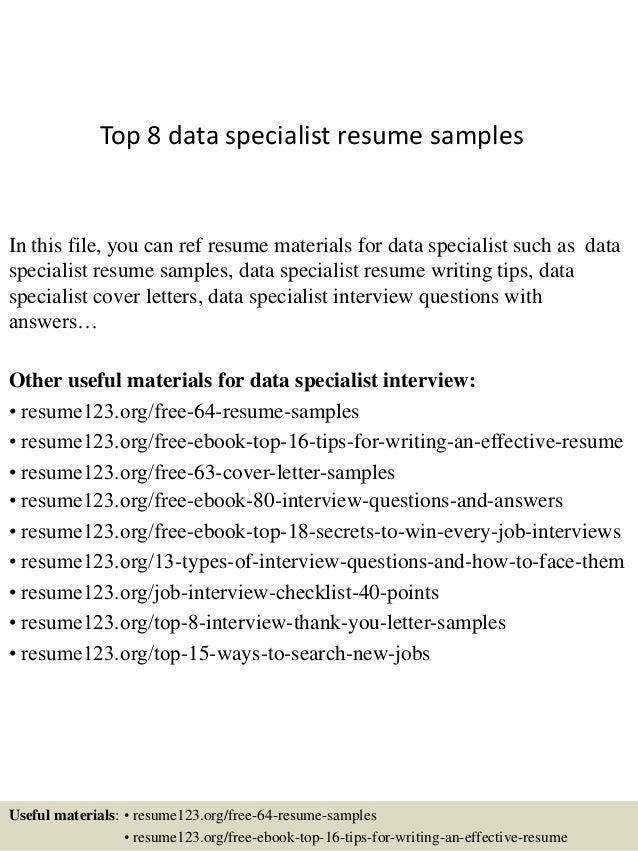 top-8-data-specialist-resume-samples-1-638.jpg?cb=1427986622