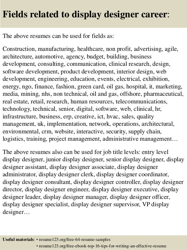 Buy Personal Essay - Resume Writing Service entry level fashion ...