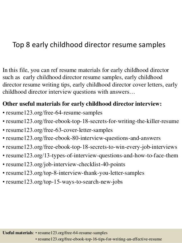 top-8-early-childhood-director-resume-samples-1-638.jpg?cb=1431565754