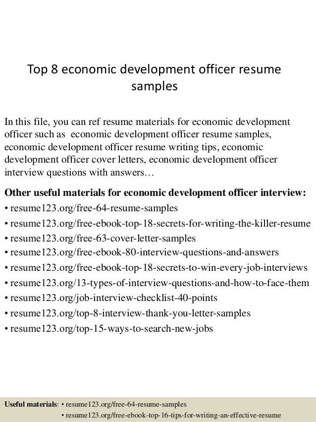 top-8-economic-development-officer-resume-samples-1-638.jpg?cb=1431858221