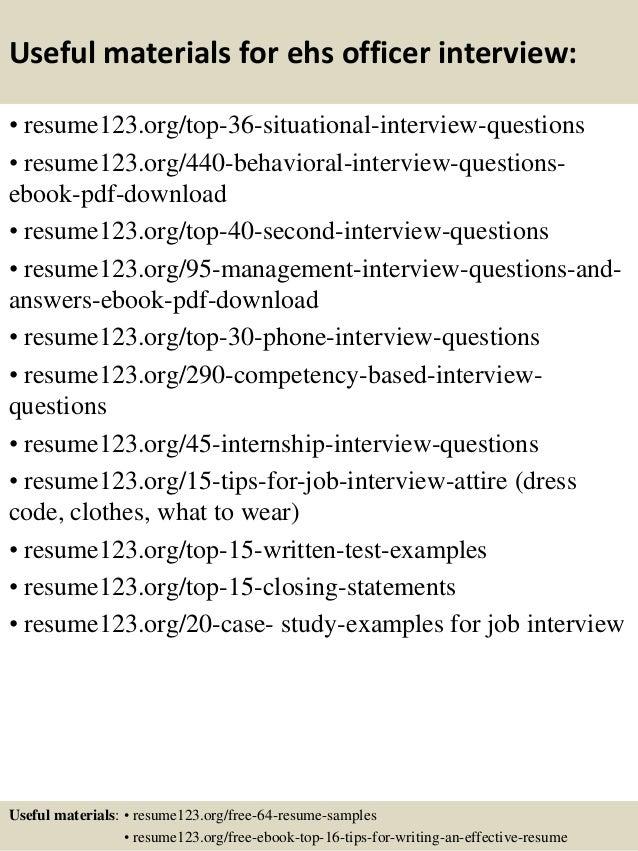 work study resume