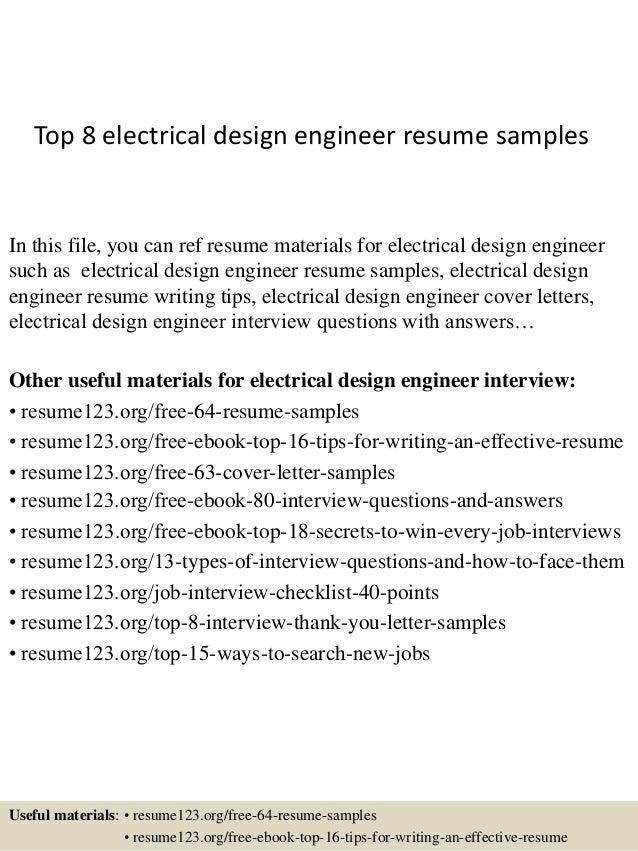 electronic assembler cover letter