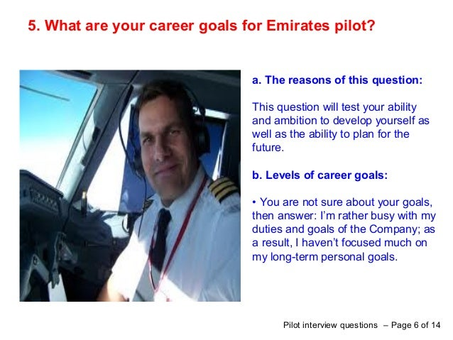 pilot interview questions page 5 of 14 6 - Airline Pilot Job Interview Questions And Answers