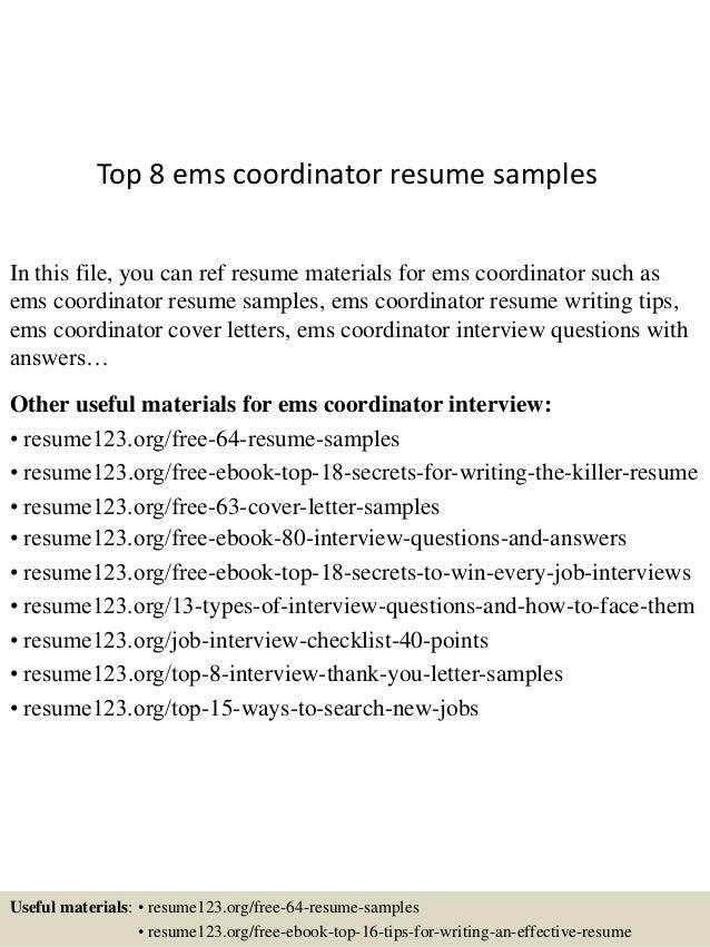 top-8-ems-coordinator-resume-samples-1-638.jpg?cb=1431829494