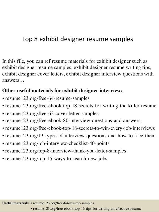 top-8-exhibit-designer-resume-samples-1-638.jpg?cb=1432890832