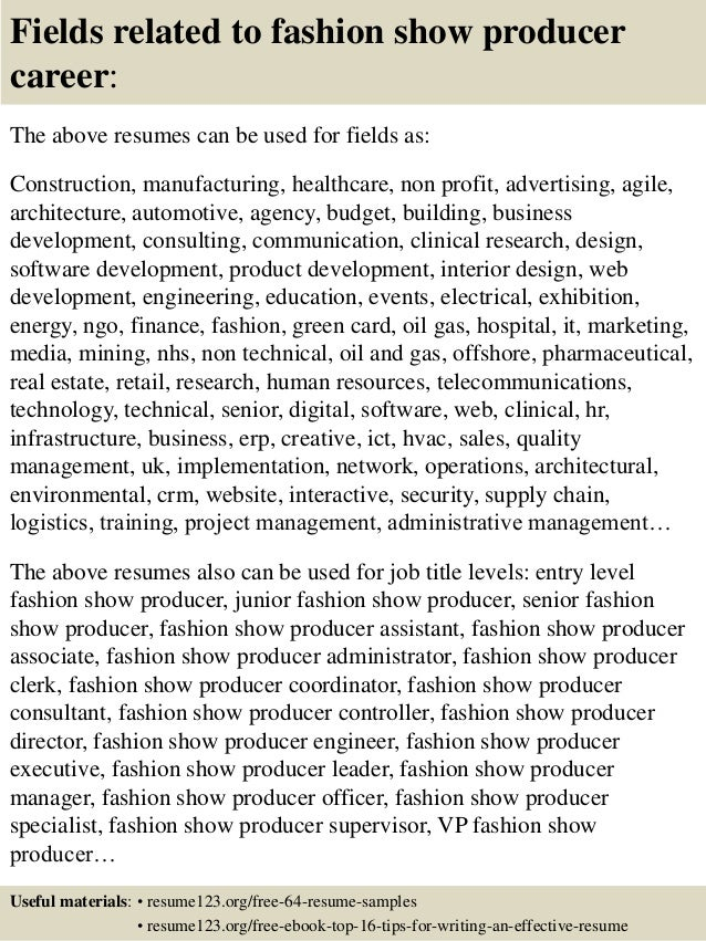 Searching for credible essay sources fashion show production ...