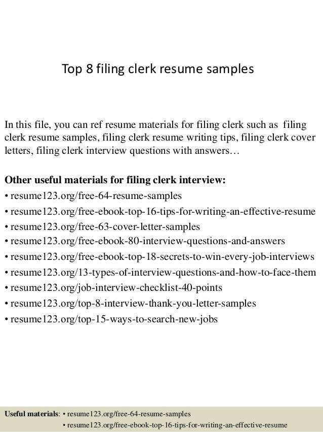 top-8-filing-clerk-resume-samples-1-638.jpg?cb=1428108069