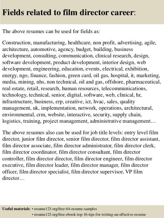 Film Curriculum Vitae Template. Beautiful Idea Film Resume