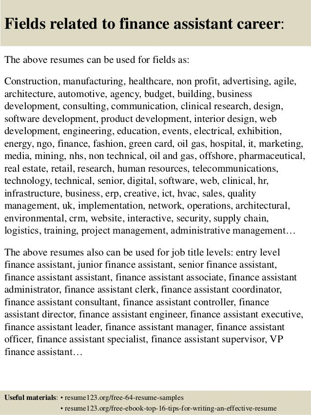 best executive resume format best executive resume samples