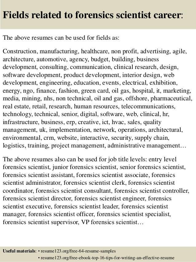 scientist resume templates tradinghub co