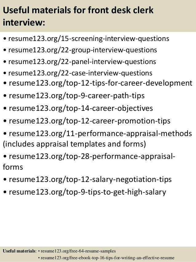 Conference Paper Types - Claremont Graduate University desk clerk ...