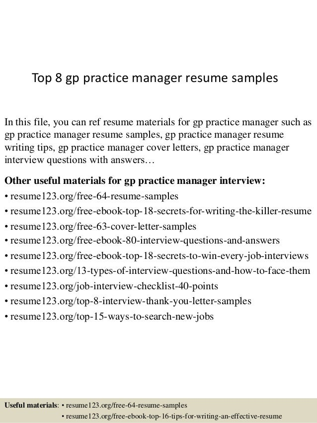 Dental Practice Manager Resume | Cipanewsletter