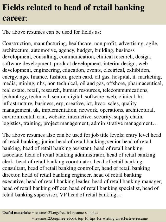 Home Depot Sales Associate Resume