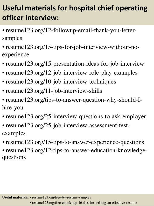 Operations Officer Sample Resume infrastructure support sample     Break Up
