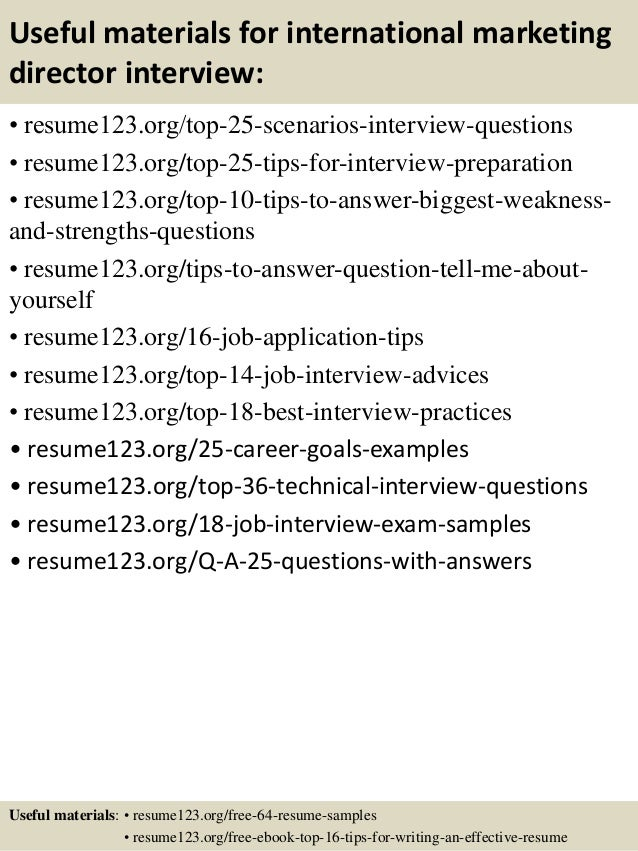 sample resume international marketing manager, Help in phd ...