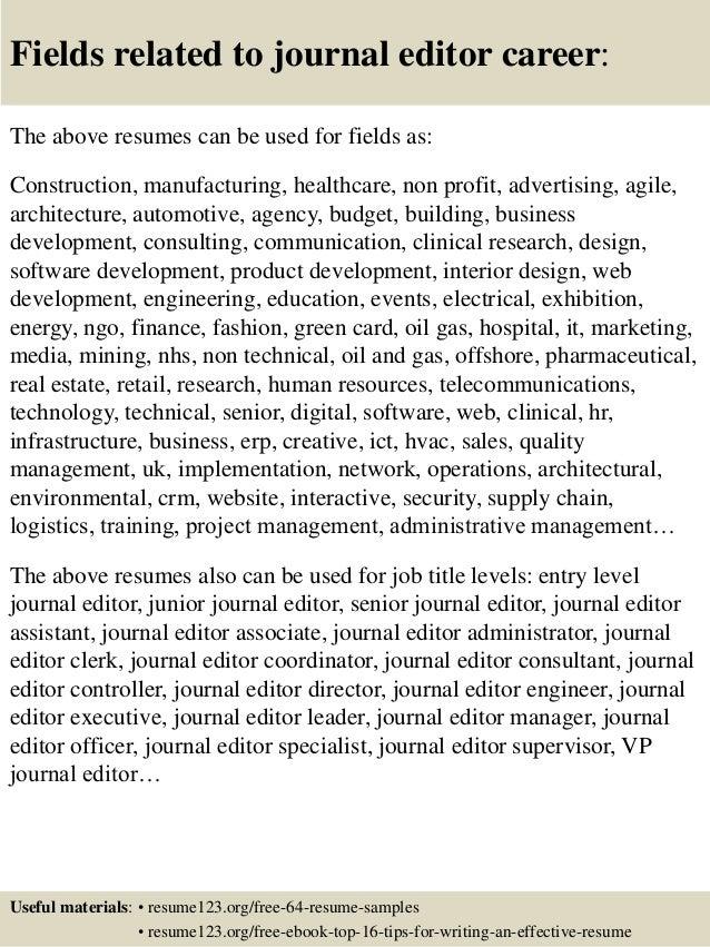 professional curriculum vitae editor website
