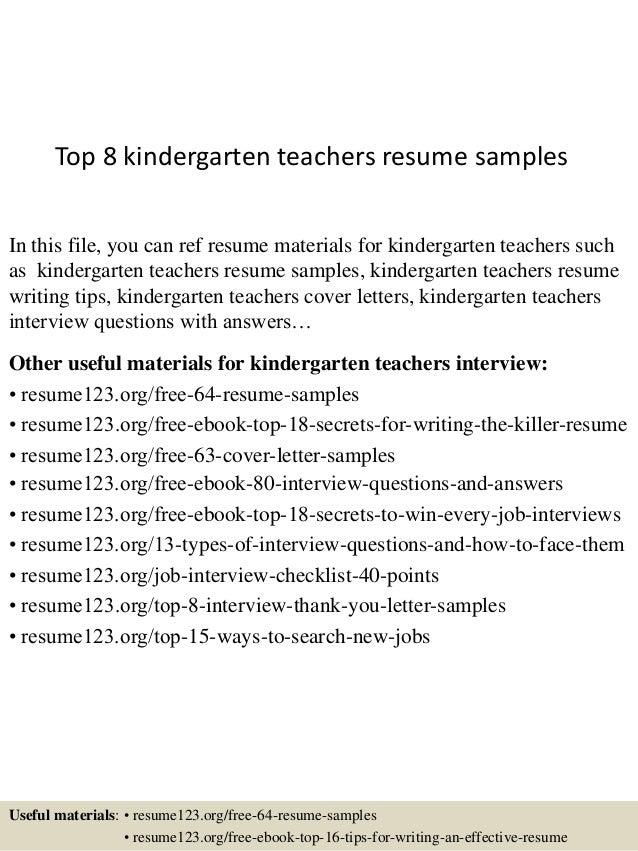 top-8-kindergarten-teachers-resume-samples-1-638.jpg?cb=1438223925
