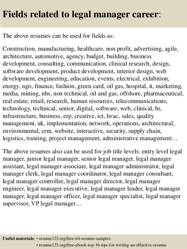 Legal Resumes legal resume legal resume2 legal resume3 16 Fields Related To Legal