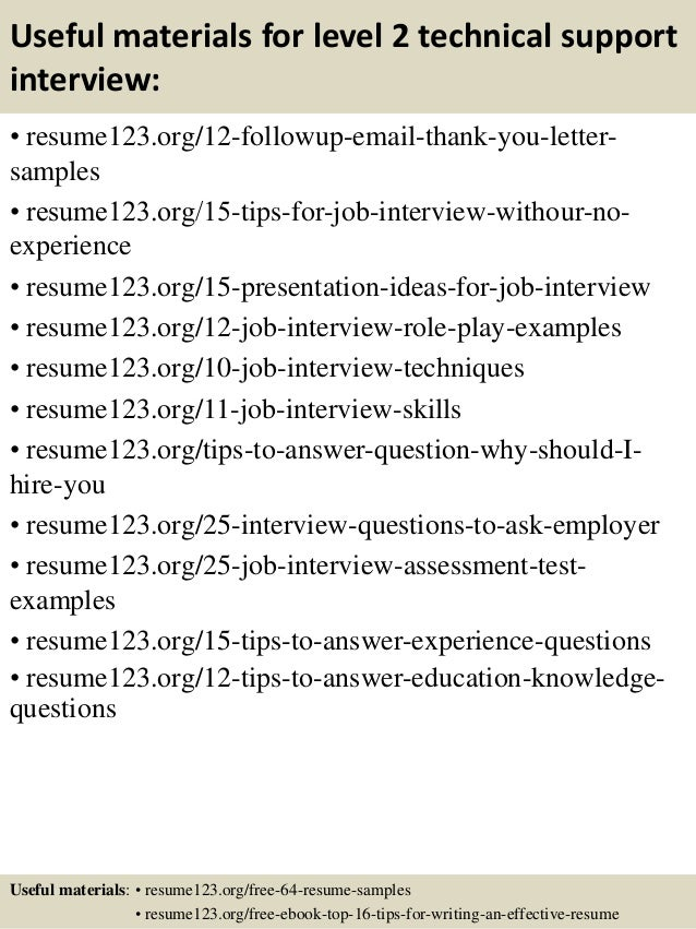 Tips On Making Effective Resume Executive Summary Resume Voluntary Action  Orkney  Tips For Making A Resume