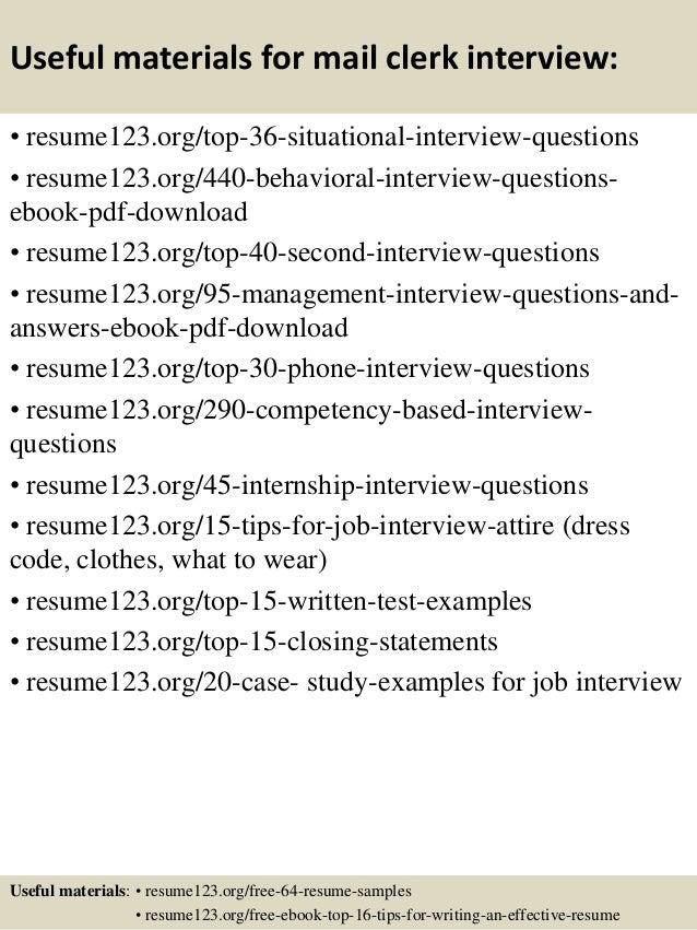 Court Clerk Resume Example Cv Resume Job Sample Court Clerk Resume Example  Cv Resume Job Sample  Mail Carrier Resume