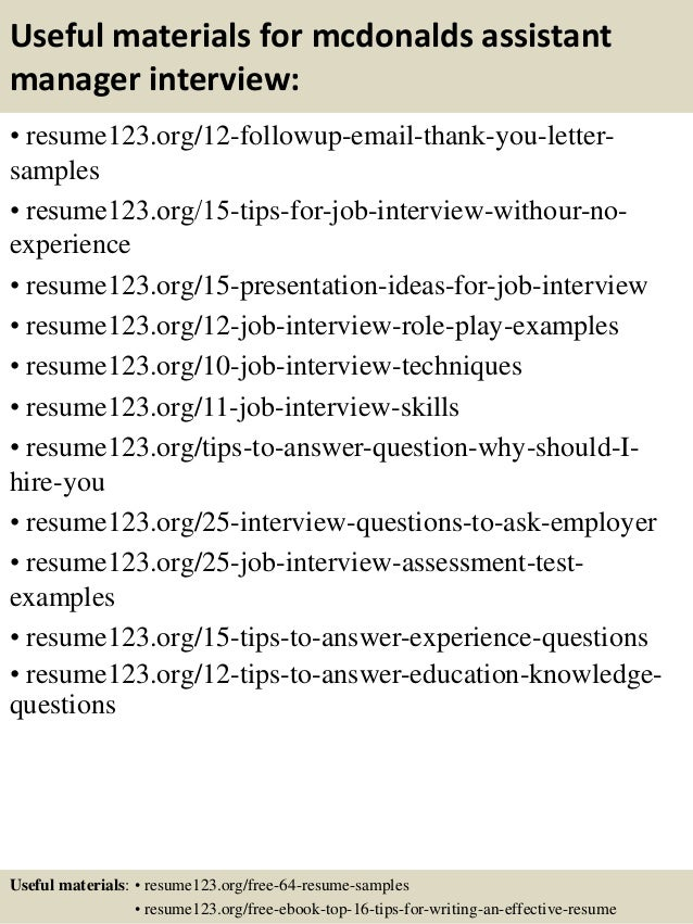download operations resume samples project manager resume example – Sample Assistant Manager Resume
