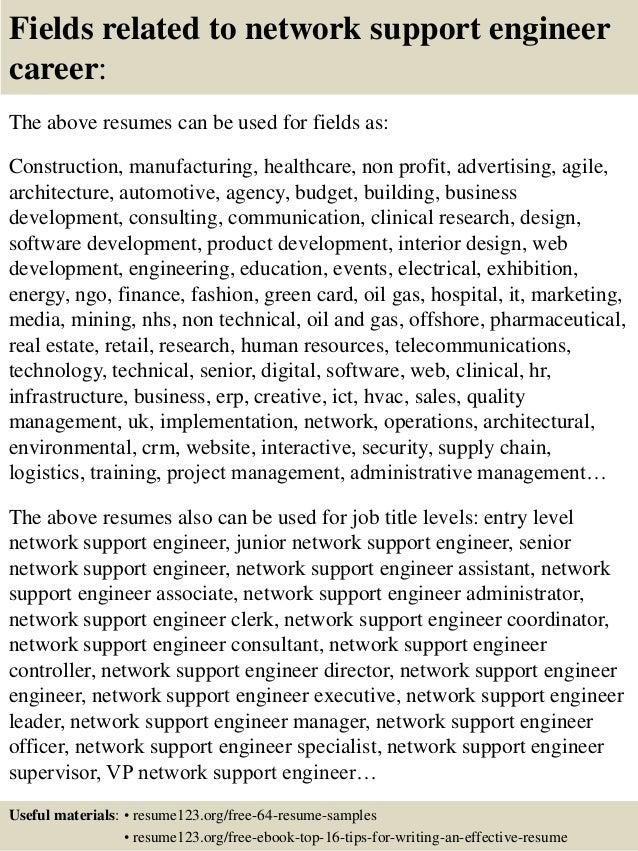 Resume Examples Desktop Support Technician Resume Example Technical Support  Desktop Support Engineer Resume Careers Plus Resumes  Desktop Support Resume